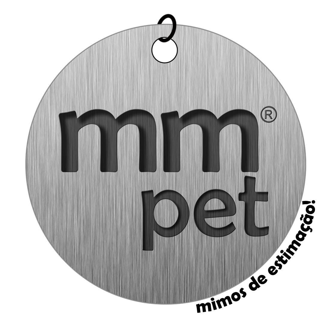 logotipo MMPET