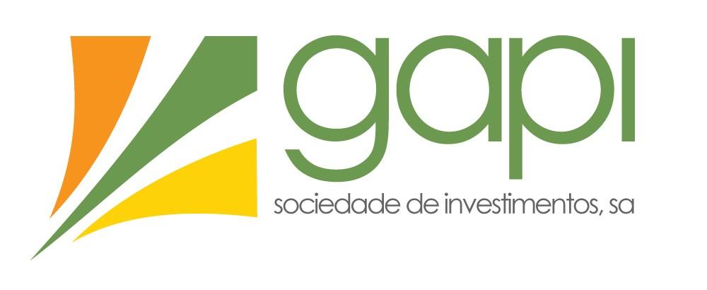 logotipo Gapi-SI