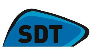 logótipo SDT